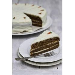 CARROT CAKE (15 cm)